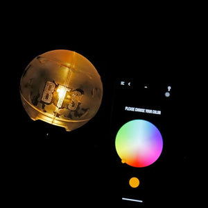 Bangtan ARMY BOMB VER 3 With Bluetooth Lightstick