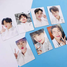 Load image into Gallery viewer, Bangtan ARMY Ring (Box + 7 Cards)
