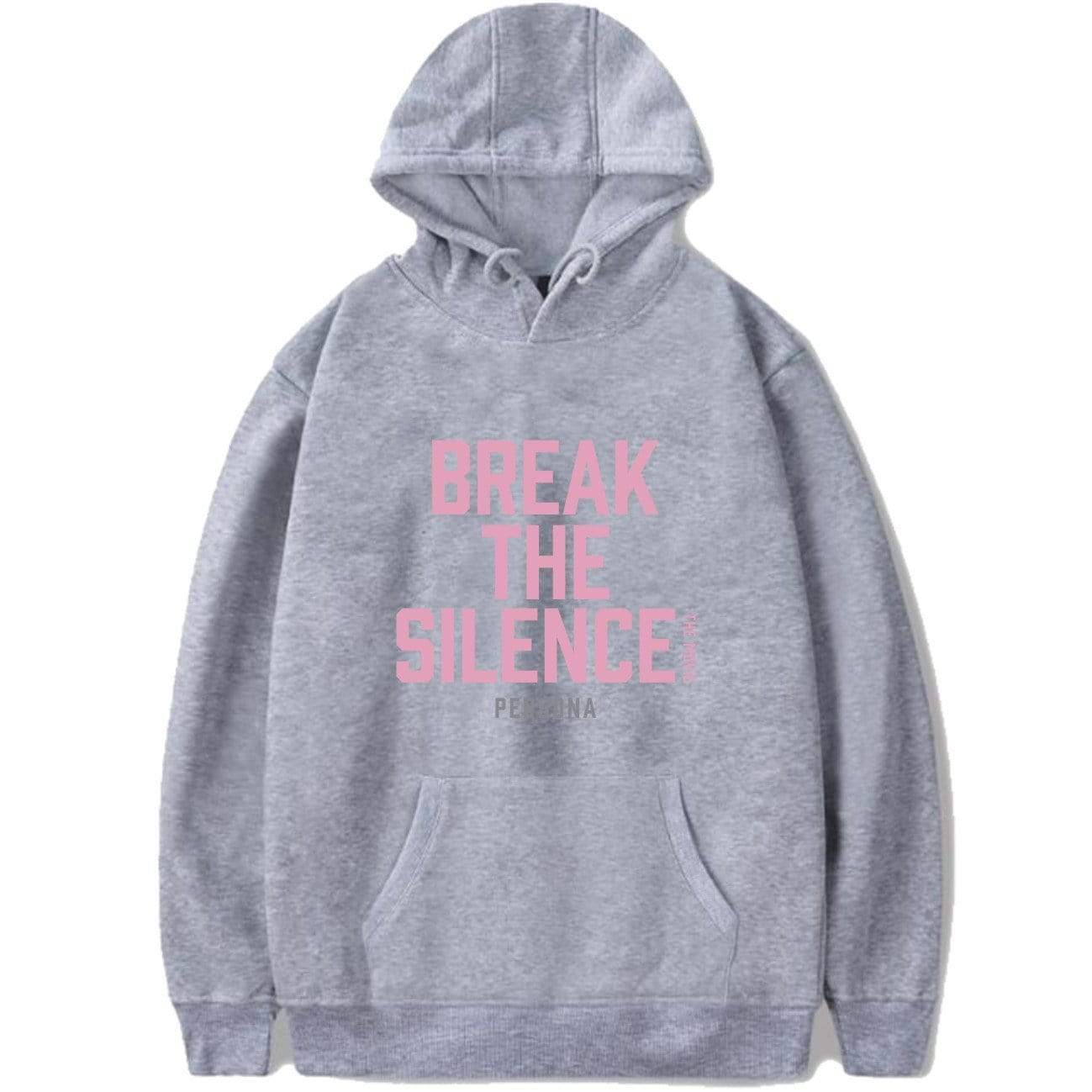 Bangtan BREAK THE SILENCE Hoodie