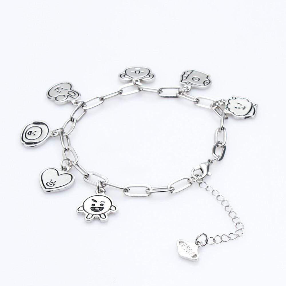 Bangtan Collection Bracelet