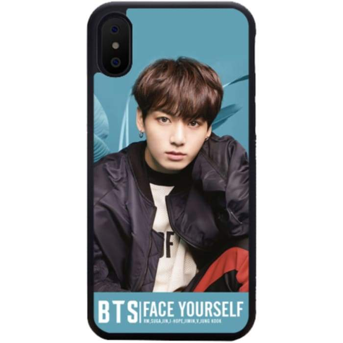 Bangtan Face Yourself Phone Case