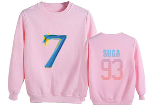 Bangtan Map Of The Soul: 7 (Ver 3) Sweatshirt