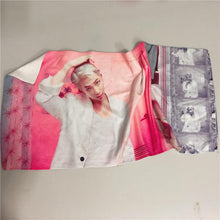 Load image into Gallery viewer, Bangtan Map of The Soul Persona Towel