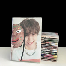 Load image into Gallery viewer, Bangtan Summer Package Printed Notebook