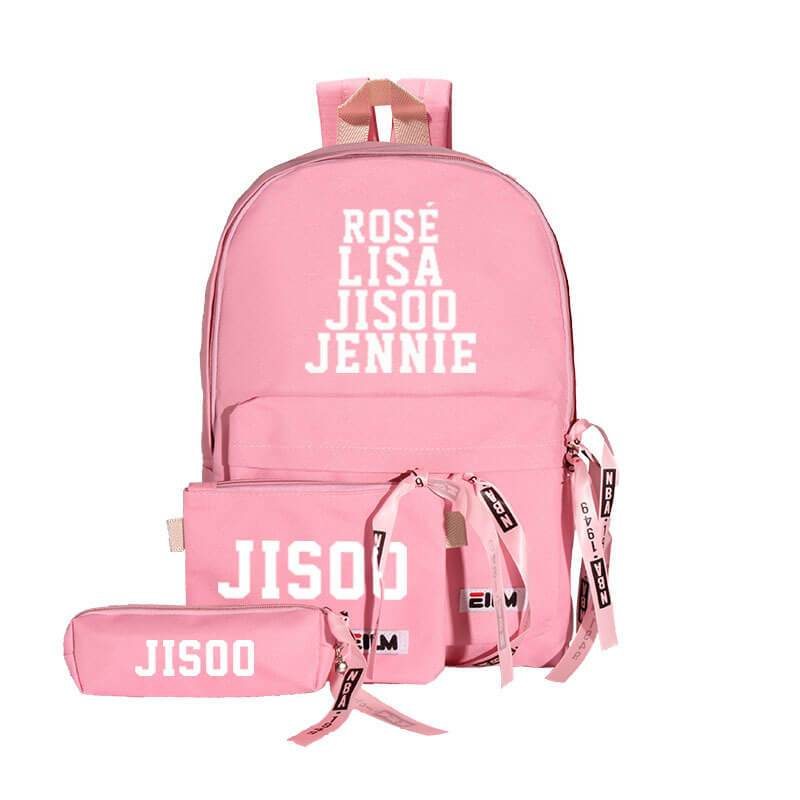 Blackpink 3 In 1 Classic Backpack