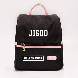 Blackpink Anti-theft Design Backpack