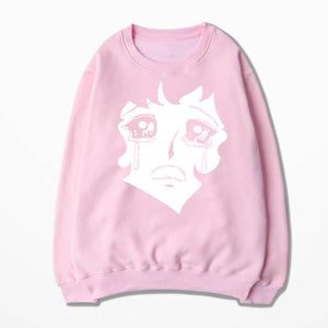 Blackpink Cry Baby Sweatshirt