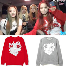 Load image into Gallery viewer, Blackpink Cry Baby Sweatshirt