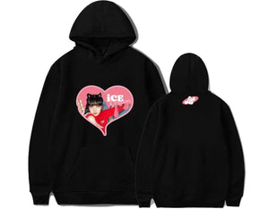 Blackpink ICECREAM Photo Hoodie