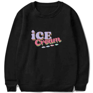 Blackpink ICECREAM Sweatshirt