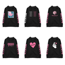 Load image into Gallery viewer, Blackpink New Printed Casual Hoodie