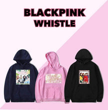 Load image into Gallery viewer, BLACKPINK Photo Printed Hoodie