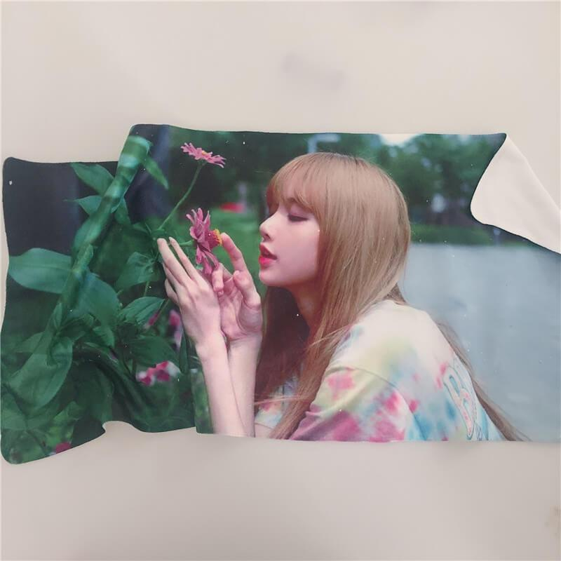 Blackpink Soft Absorbent Towel