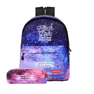 Blackpink Starry Bright Backpack