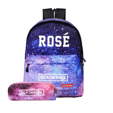 Load image into Gallery viewer, Blackpink Starry Bright Backpack