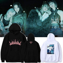 Load image into Gallery viewer, Blackpink The Album Hoodie