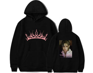Blackpink The Album Hoodie