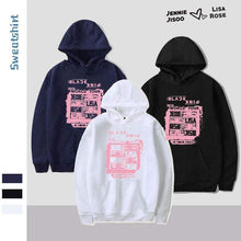 Load image into Gallery viewer, Blackpink WORLD TOUR Hoodie