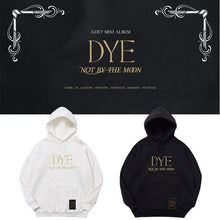 Load image into Gallery viewer, GOT7 Album DYE Printed Cotton Casual Hoodie