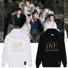 Load image into Gallery viewer, GOT7 DYE Hoodie
