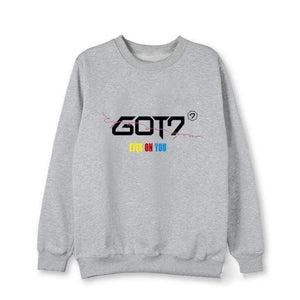 GOT7 EYES ON YOU Sweatshirt
