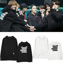 Load image into Gallery viewer, GOT7 Fourth Anniversary FM Concert Cotton Hoodie