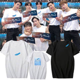 GOT7 NESTIVAL 2018 WINTER TALE Concert T-shirt