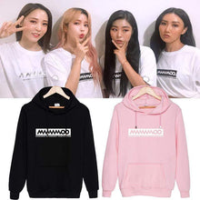 Load image into Gallery viewer, MAMAMOO 1st CONCERT TOUR Hoodie