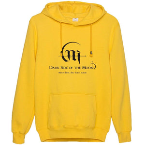MAMAMOO Dark Side of the Moon Hoodie
