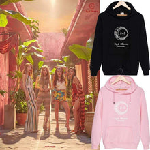 Load image into Gallery viewer, MAMAMOO RED MOON Hoodie