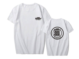 NCT DREAM We Boom Album Printed T-shirt