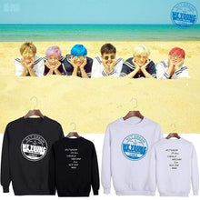 Load image into Gallery viewer, NCT DREAM We Young Album Printed Casual Sweatshirt