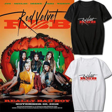Load image into Gallery viewer, Red Velvet RBB T-shirt