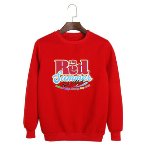 Red Velvet The Red Summer Sweatshirt