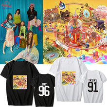 Load image into Gallery viewer, Red Velvet The ReVe Festival Day 1 T-shirt
