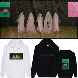 Red Velvet The ReVe Festival Finale Hoodie