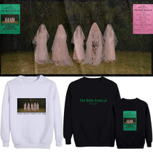 Load image into Gallery viewer, Red Velvet TheReVe Festival Finale Sweatshirt