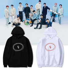 Load image into Gallery viewer, SEVENTEEN 24H Hoodie