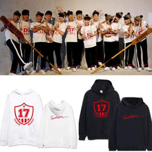Load image into Gallery viewer, SEVENTEEN GOING SEVENTEEN Hoodie