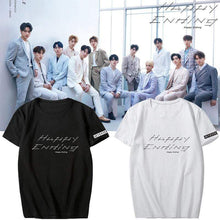 Load image into Gallery viewer, SEVENTEEN Happy Ending T-Shirt