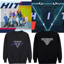 Load image into Gallery viewer, SEVENTEEN HIT Sweatshirt