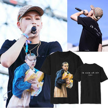 Load image into Gallery viewer, SEVENTEEN JOOHEON Concert T-shirt