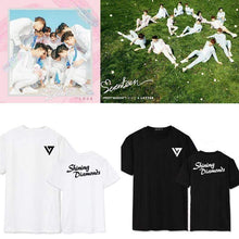 Load image into Gallery viewer, SEVENTEEN Very Nice T-shirt