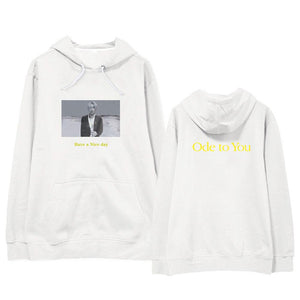 SEVENTEEN WORLD TOUR ODE TO YOU Hoodie