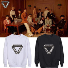 Load image into Gallery viewer, SEVENTEEN YOU MADE MY DAWN Sweatshirt