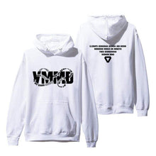 Load image into Gallery viewer, SEVENTEEN You Make My Day Hoodie