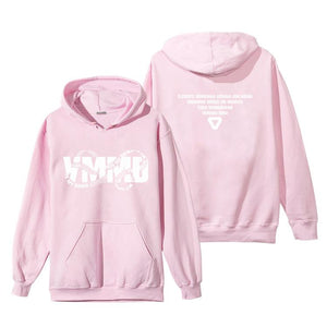 SEVENTEEN You Make My Day Hoodie
