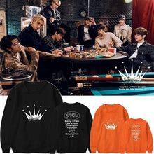 Load image into Gallery viewer, Stray Kids ALL IN Sweatshirt