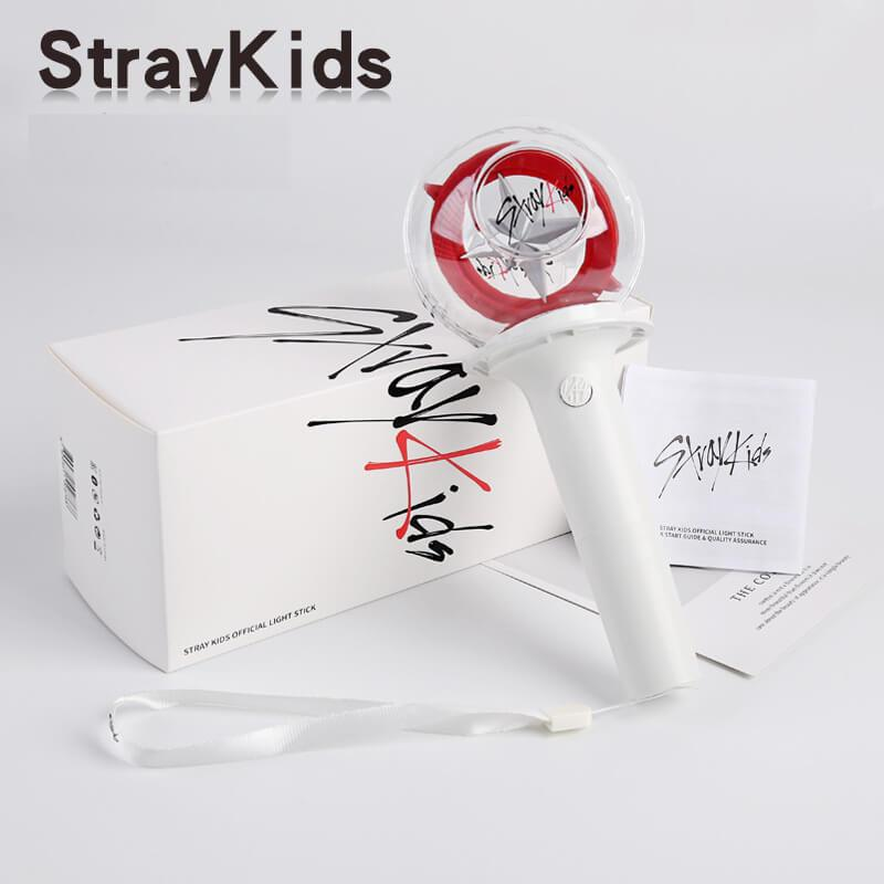 Stray Kids Concert Lightstick
