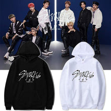 Load image into Gallery viewer, Stray Kids TOP English ver Hoodie